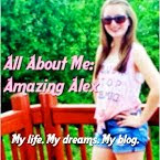 Alex's Blog