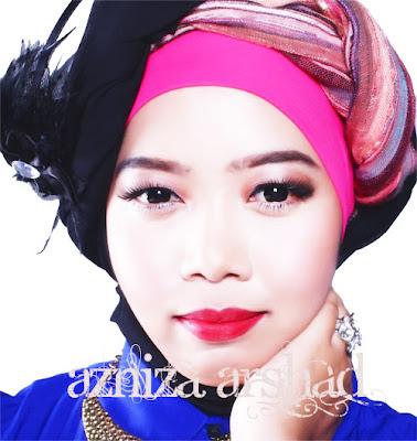 Azniza Arshad : Premium Beautiful Agent