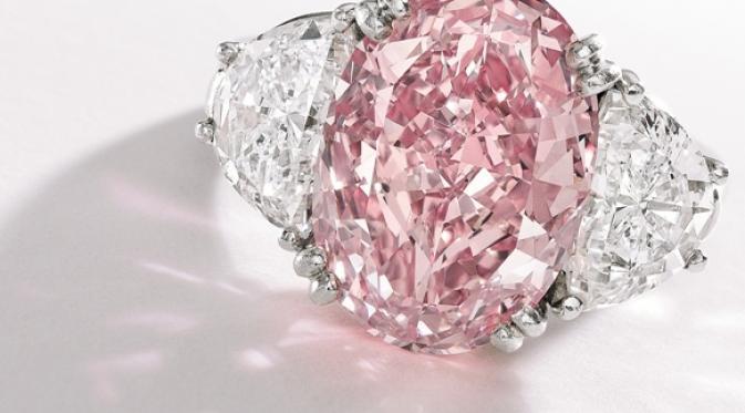 Cincin Berlian Termahal