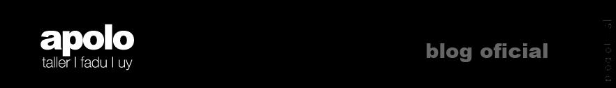 TALLER APOLO
