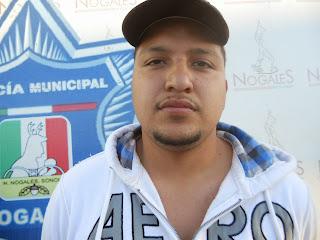 José Alejandro Pacheco Cantúa de 21 años de edad - josealejandropachecocantua