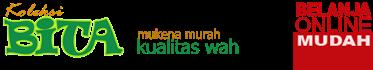 Mukena Murah : Koleksi BITA