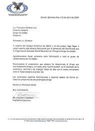 Sample Of Congratulation Letter