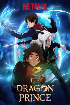 O Príncipe Dragão 2ª Temporada Torrent - WEB-DL 1080p Dual Áudio