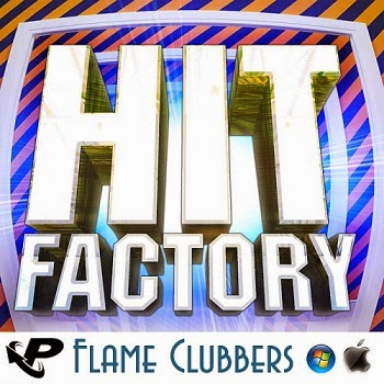 hit factory flame clubbers 3cd baixarcdsdemusicas Hit Factory Flame Clubbers 3CD