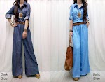Jumpsuit Jeans SOLD OUT