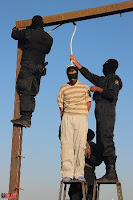 Iran executes five for drug trafficking, rape, murder