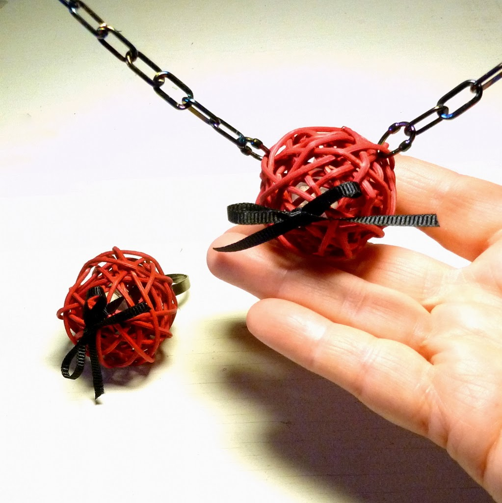 red-valentine-jewelry-upcycled-cat-toys