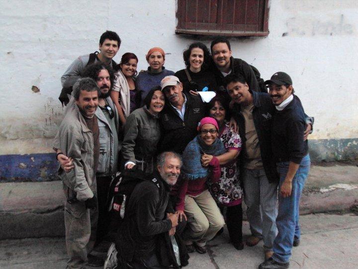 Los mejores colaboradores Niquitaoences!!