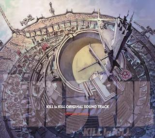 Kill la Kill Original Soundtrack