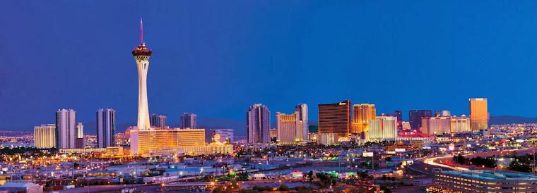 Las Vegas Tech Jobs