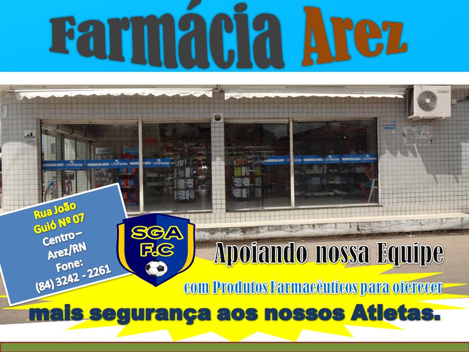 Farmácia Arez