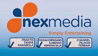 Promo Nexmedia Bulan Februari 2016