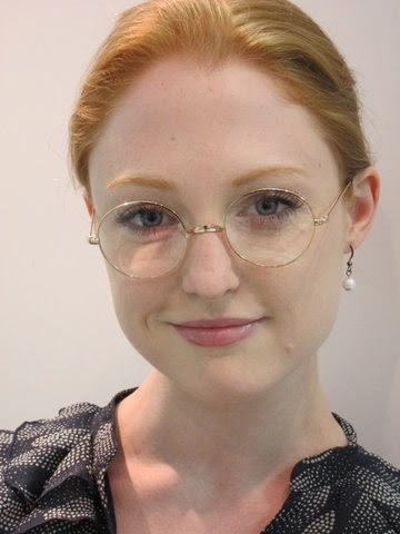 Oliver Goldsmith Round Glasses Remade For 2012 As Worn