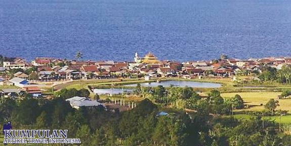 Kabupaten Luwu Timur