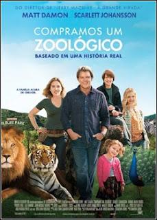 >Filme Compramos um Zoológico