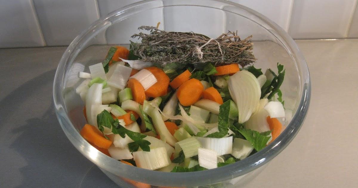 Ma cuisine et moi bouillon de poule - Alinea ma cuisine etmoi ...