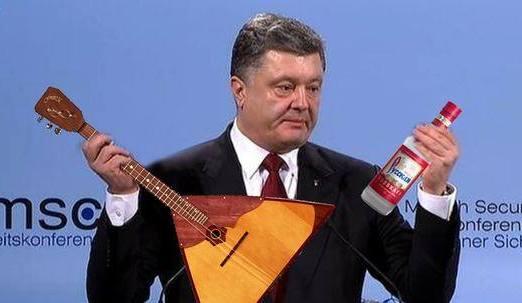 Порошенко не считает равноценным обмен Сенцова и Кольченко на российских грушников, - журналист - Цензор.НЕТ 5434