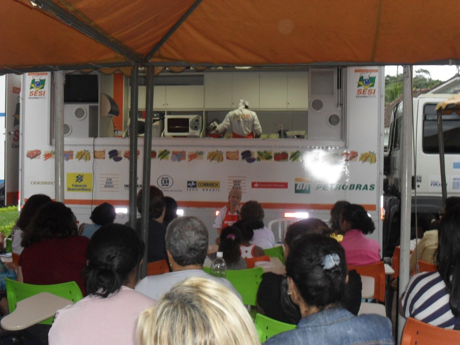 Cozinha Brasil em Porciuncula /RJ #713B20 1600 1200