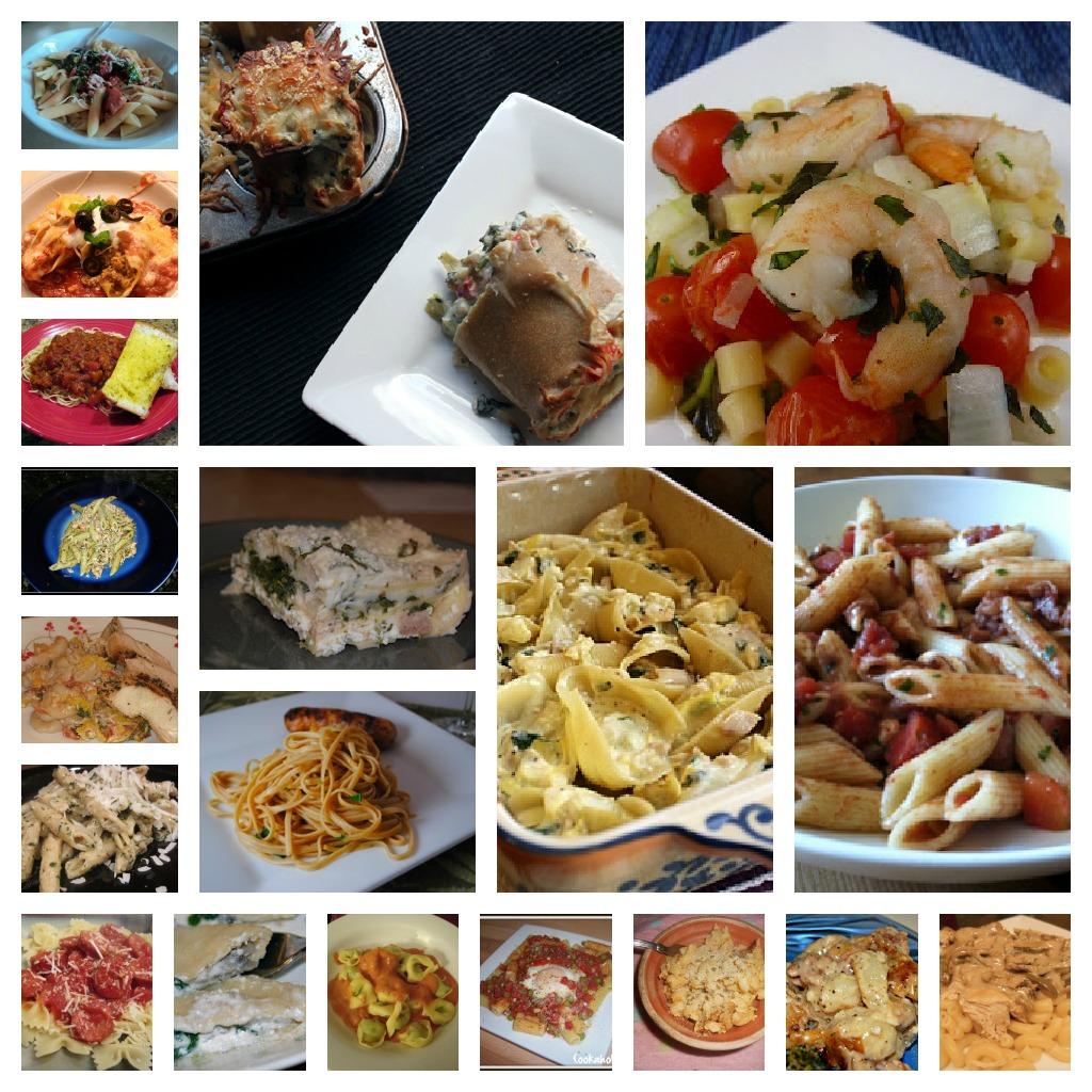 ... orzo carbonara style recipes dishmaps orzo salad orzo carbonara style