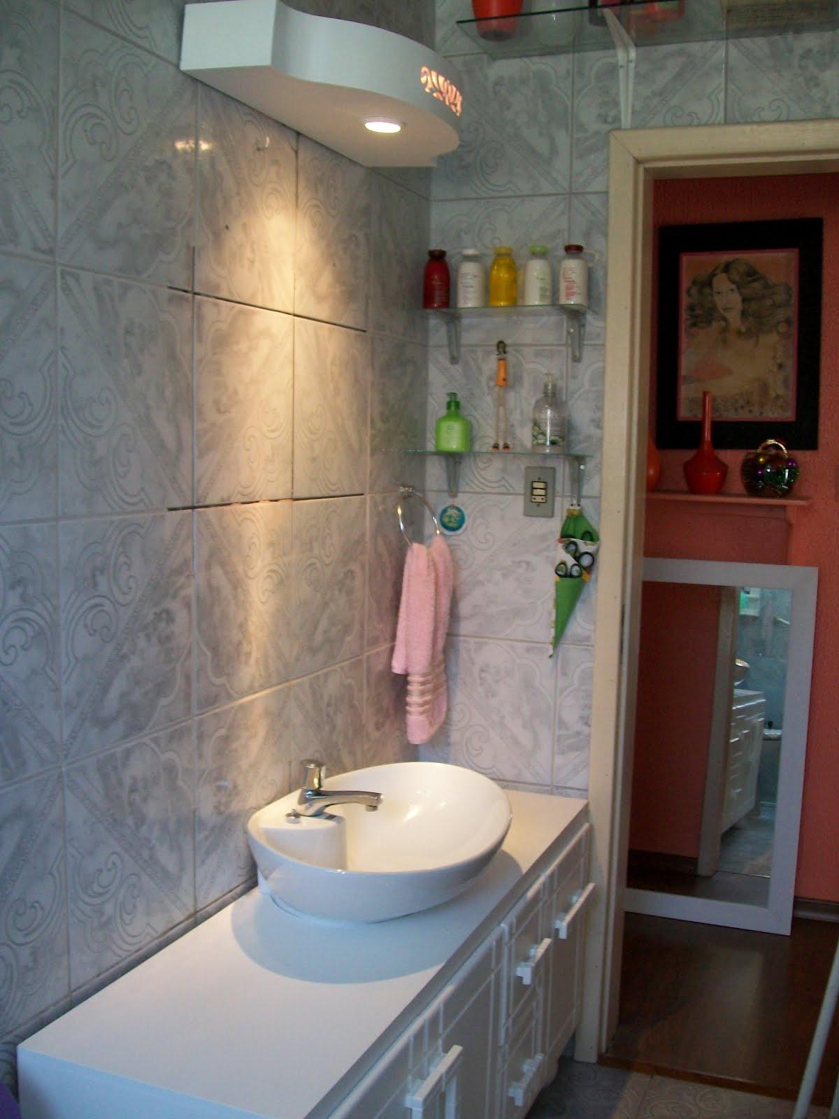 Marcenaria Ideal Balcão com Cuba para banheiro -> Cuba Para Banheiro Com Balcao