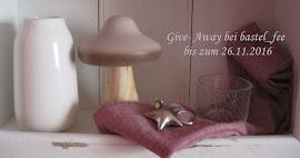 GiveAway bei Felicitas
