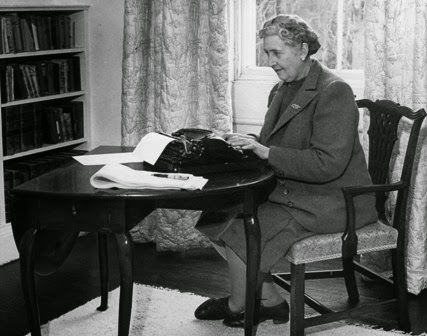 Cinco cerditos Agatha Christie