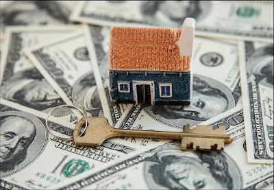 Refinancing at a lower rate reduces overall interest costs