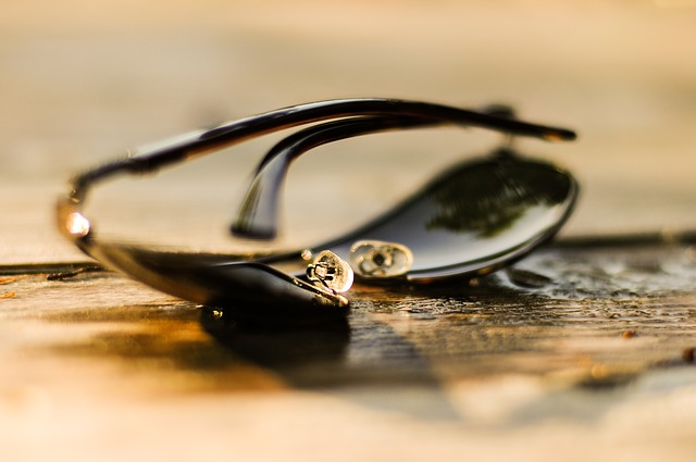 Memilih Kacamata