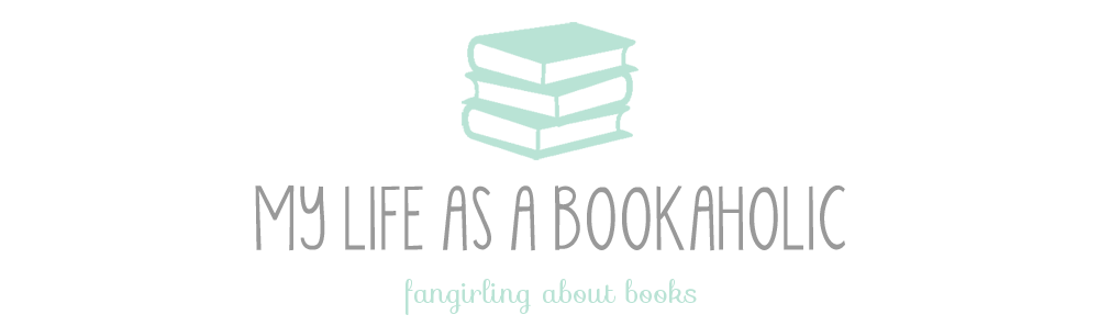 My Life as a Bookaholic