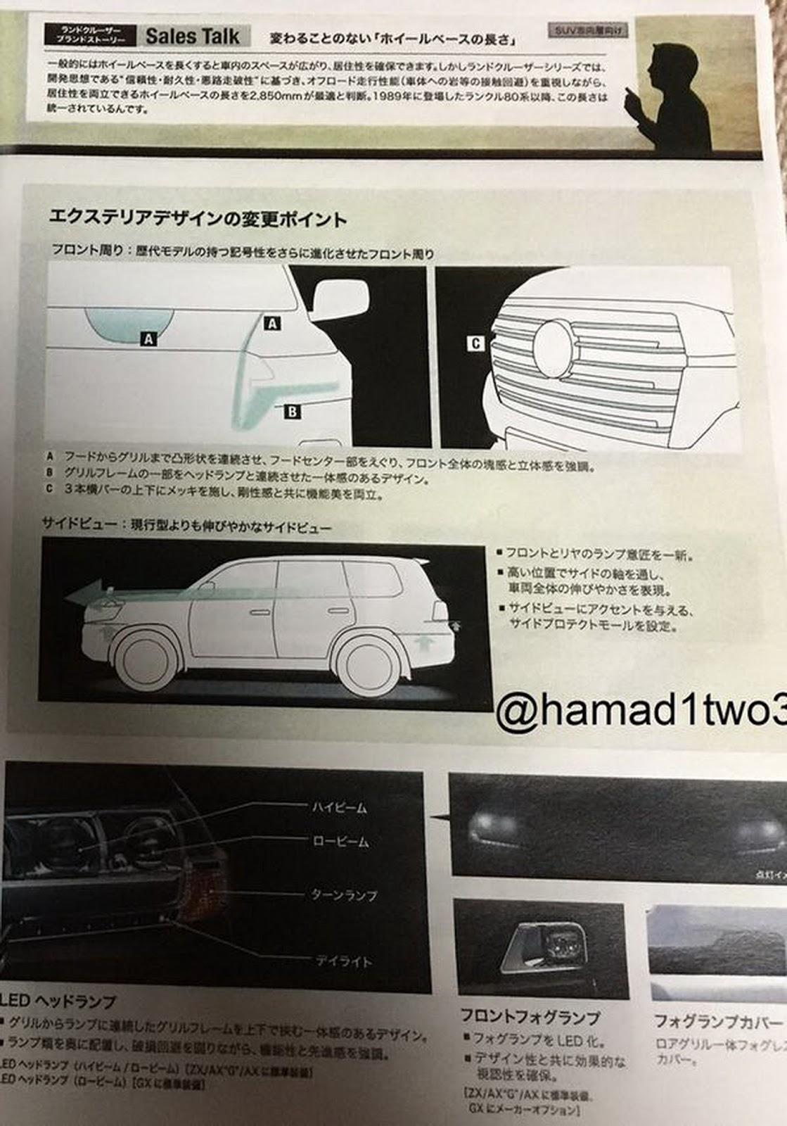 2011 - [Toyota] Land Cruiser SW  Toyota-Land-Cruiser-2016-5