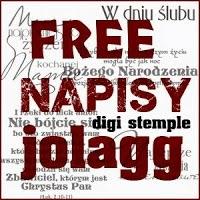Używam free digi stamp