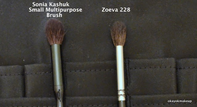 Zoeva Blending Brush