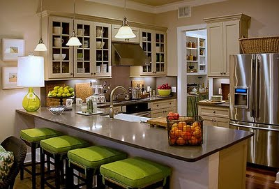 Home Furniture: Candice Olson Decorating Ideas 2011 , Kitchen ...