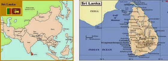 Sri Lanka Vidos populaires - bellotubecom