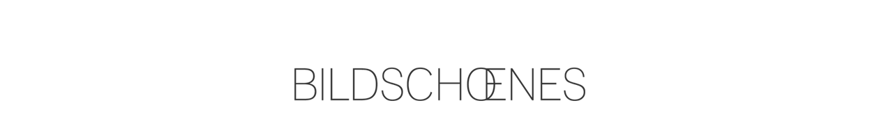 bildschœnes