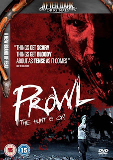 Watch Prowl 2010 DVDRip Hollywood Movie Online | Prowl 2010 Hollywood Movie Poster
