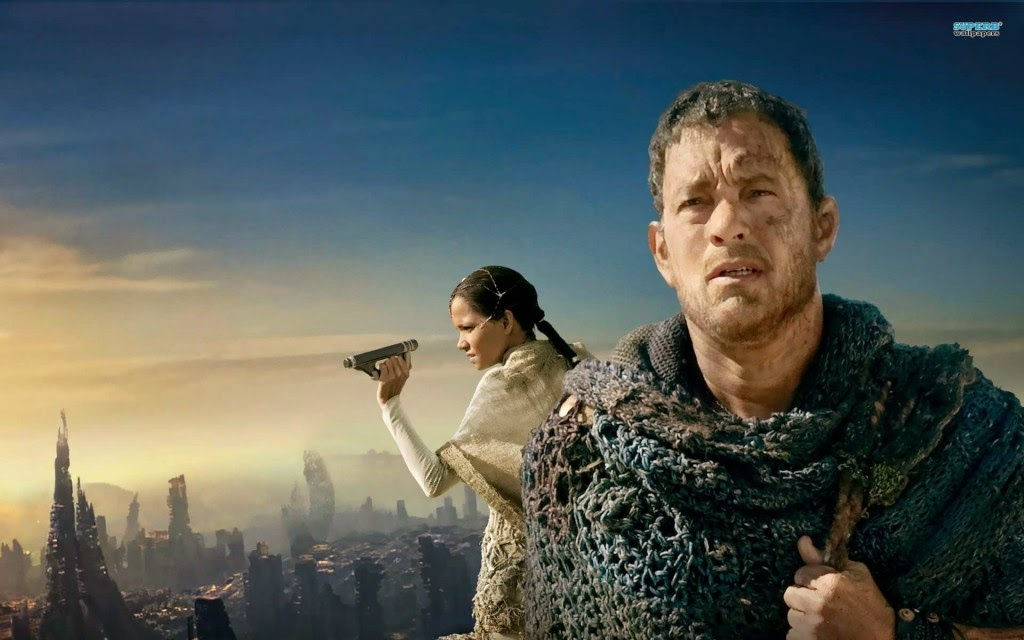 10 Movies That Could Change Your Understanding Of Life - Cloud Atlas