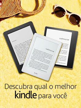 Kindle Amazon Brasil