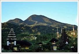 Gunung Halimun