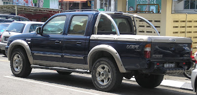 Ford Extreme