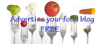Your Food-blog HERE