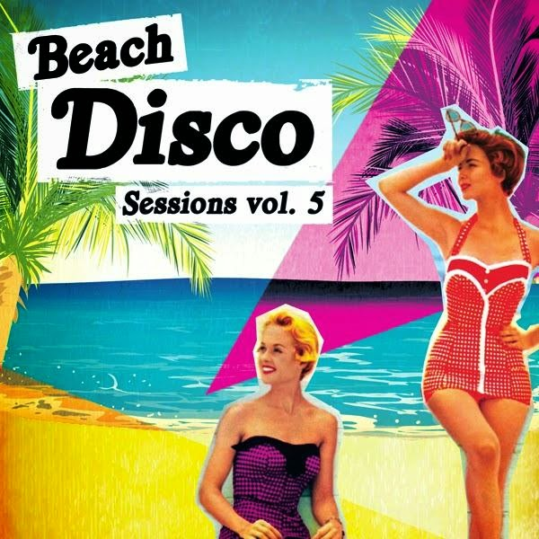 VA - Beach Disco Sessions Volume 5