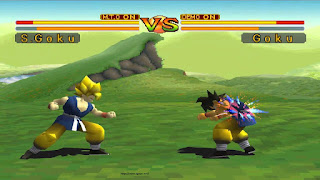 Free Download Games dragon ball gt final bout  PS1 For PC Full Version ZGASPC
