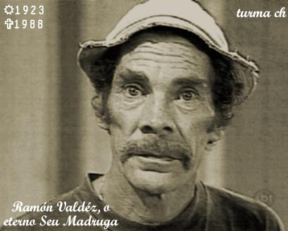 Don Ramon  [ Megapost]