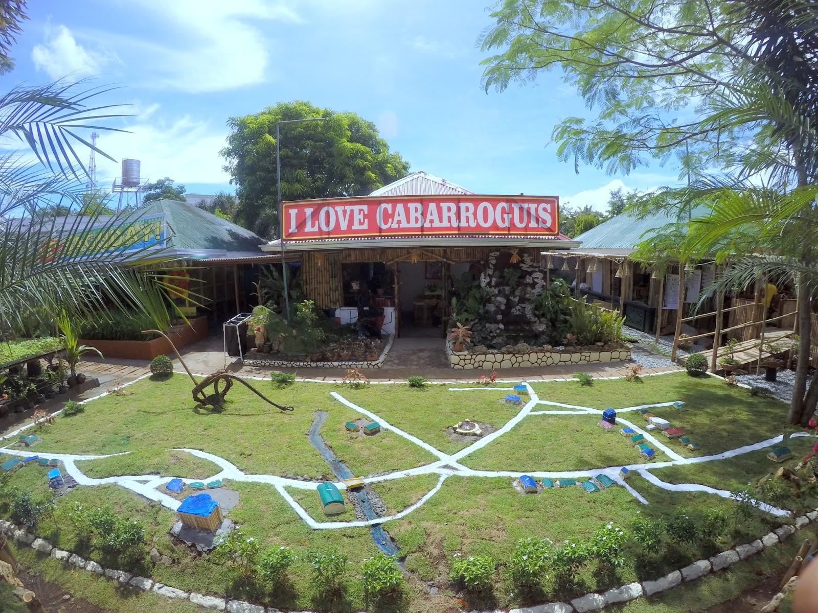 Quirino Provincial Capital - Cabarroguis