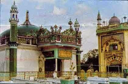 Rajab Hazrat Saiyyid Muhammad Muhaddis Kichochhvi allama kaukab noorani okarvi