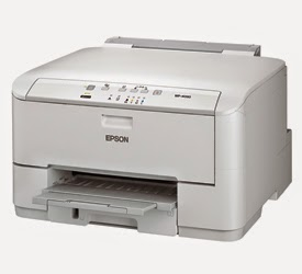 Epson WorkForce Pro WP-4090 Driver Download