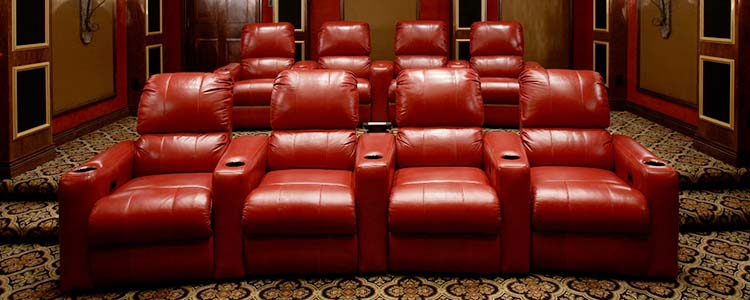 Home Theater Furniture ~ Alfonzo words sing animated movie review