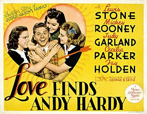 """Love Finds Andy Hardy"" (1938)"